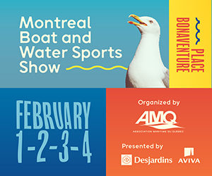 Montreal Boat Show