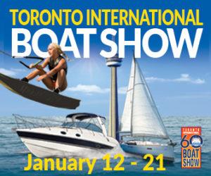 2018 Toronto International Boat Show