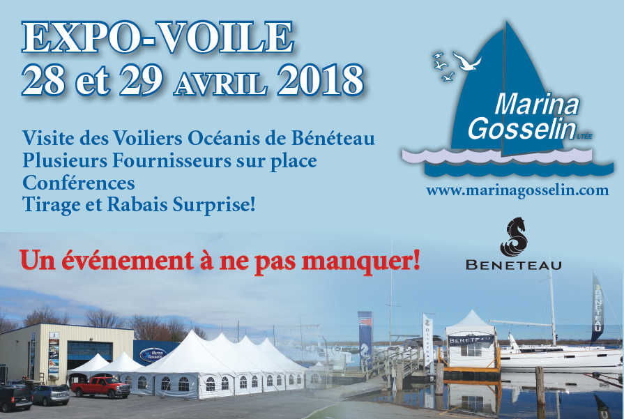 Expo Voile 2018