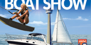 2018 Toronto International Boat Show